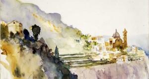 Praiano desde Il Tritone