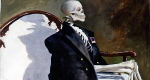 Retrato Postumo del General Malacara
